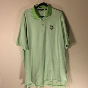Ralph Lauren Polo Golf US open